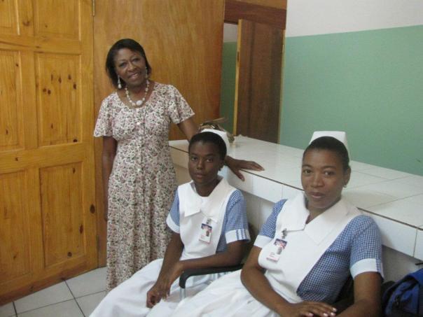 haitianNurses